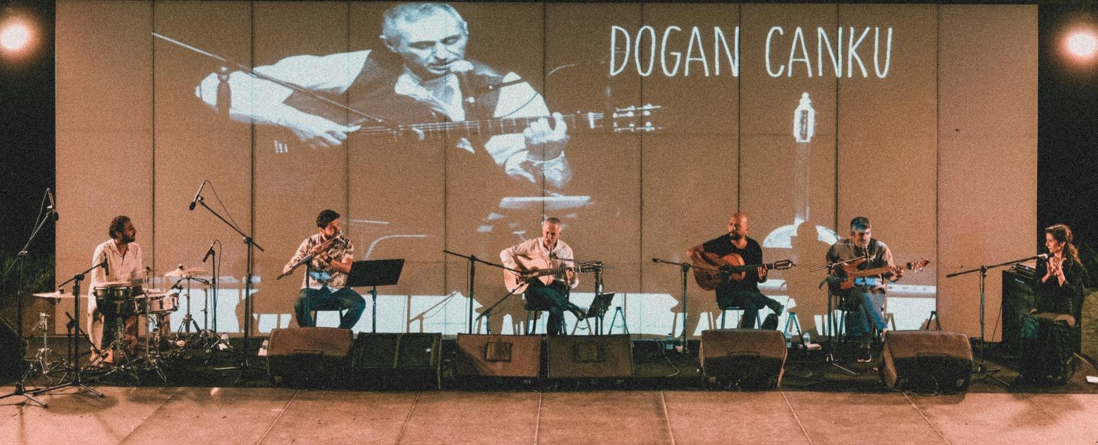 DOGAN CANKU